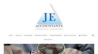 JE Accountants