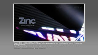 Zinc Design Consultants