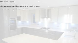Neil's Kitchens and Interiors - an detail for design