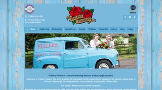 Fullers Flowers