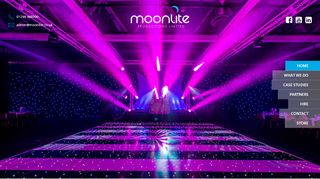 Moonlite Productions Ltd