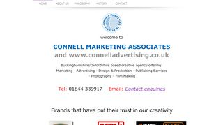 Connell Marketing Associates